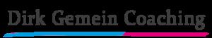 Dirk Gemein Coaching Logo