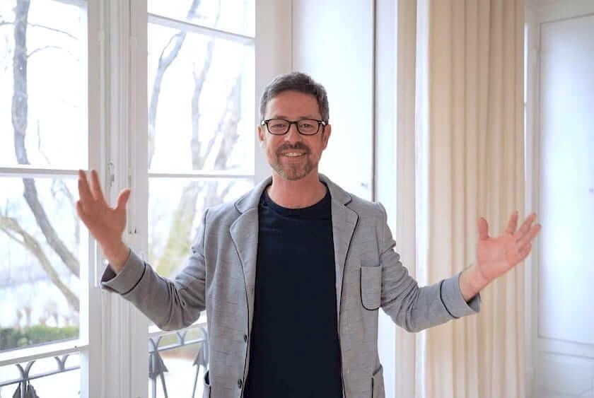 Dirk Gemein Business Unternehmen Coaching Achtsamkeit Resilienz Stress BGM