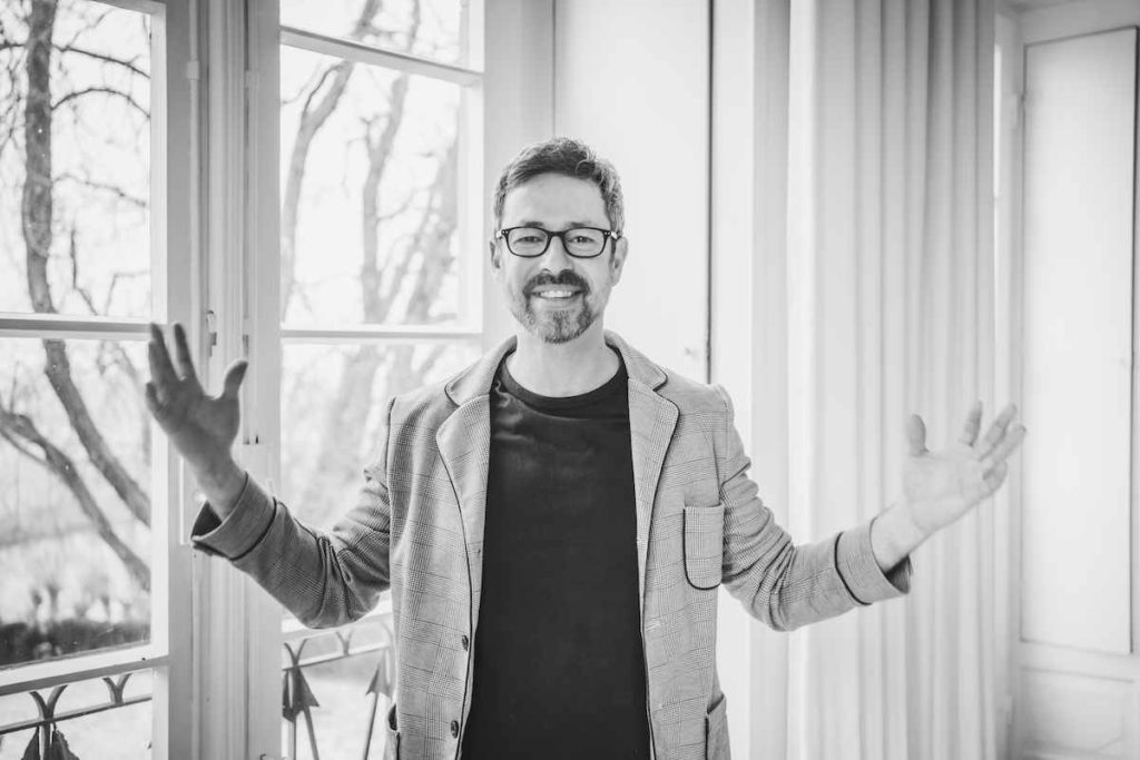 Dirk Gemein Business Unternehmen Coaching Achtsamkeit Resilienz Stress BGM Prävention