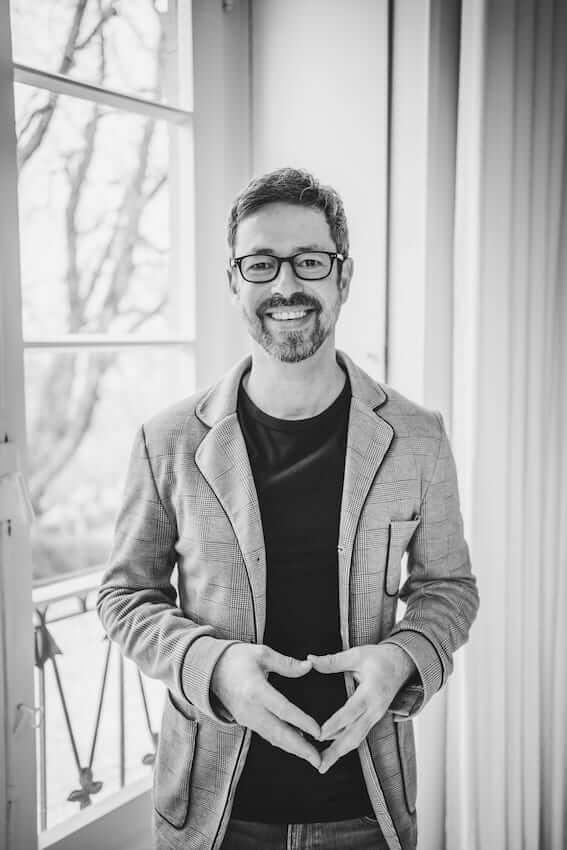 Dirk Gemein Business Unternehmens-Coach Resilienz und Achtsamkeit Stress-Management Prävention BGM